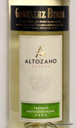 Altazano