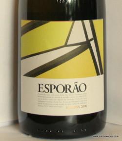 Esporao White