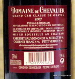 Dom de Chevalier