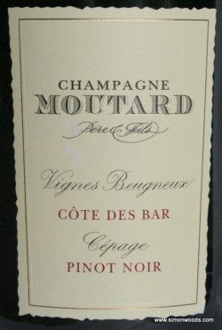 Moutard PN-1