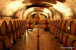 Cellar 300x200 Grape Grazing   10 tips on how to behave when visiting wineries