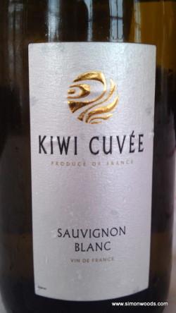 Kiwi Cuvee