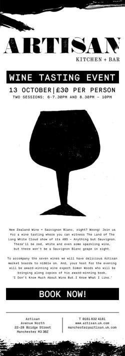 Cropped NZ Artisan tasting