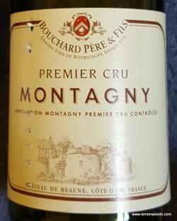 Bouchard Montagny