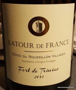 Latour de France