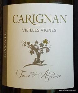 Lavail Carignan