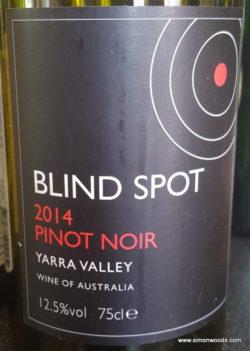 Blind Spot PN