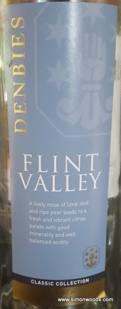 Flint Valley