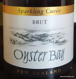 Oyster Brut