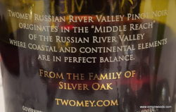 Twomey PN Back Label